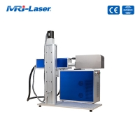 Buy cheap High Efficiency Portable 3D Printer And Glass Crystal Laser Marking Machine from wholesalers