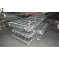 Buy cheap ASTM A532 Ni-hard Crusher Jaw Plate for Sale Crusher Plate from wholesalers