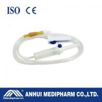 Buy cheap Disposable Infusion Set from wholesalers