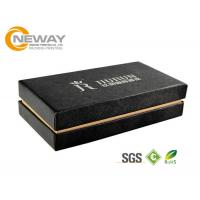 Buy cheap Exquisite Paper Custom Printed Gift Boxes And Packaging for Head Phone from wholesalers