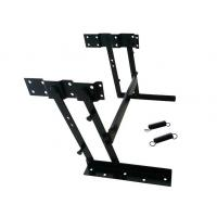 Buy cheap Black lift up coffee table mechanism table furniture hardware coffee lifting mechanism from wholesalers