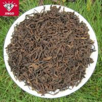 Buy cheap China Pu'er tea 0% pesticide residue 100% natural China Puer tea from wholesalers