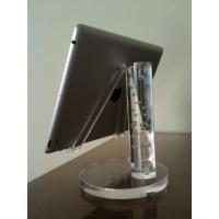 Buy cheap Transparent Ipad Acrylic Display Holders Stands With Custom Logo product