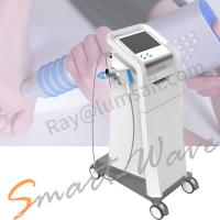 Buy cheap Musculoskeletal Therapy Extracorporeal Pulse Activation Technology EPAT Shock from wholesalers