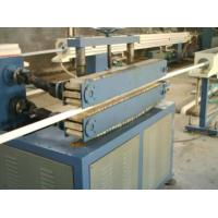 Buy cheap 20-63mm PVC pipe extrusion machine from wholesalers