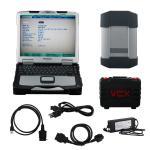 Buy cheap AllScanner VCX-PLUS MULTI Scanner (Porsche Piwis Tester II V14.35+Land Rover JLR V139) with CF30 Laptop from wholesalers