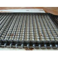 Buy cheap Industry Driving Type Metal Mesh Conveyor BeltSpiral 35 * 50mm For Furnace ISO9001 from wholesalers