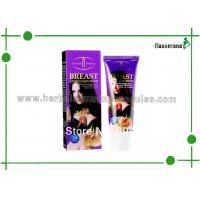 Buy cheap Aichun Beauty Breast Lifting Fast Cream , Female Breast Care Cream from wholesalers
