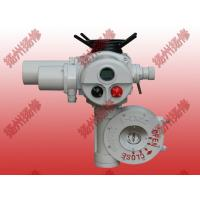 Buy cheap Part-Turn Electric Valve Actuator from wholesalers