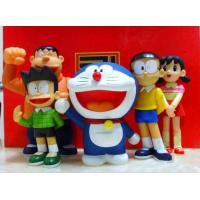 Buy cheap custom 3D resine cartoon anime figure /PU cartoon prototype from wholesalers