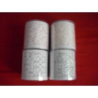 Buy cheap sudoku printed  toilet paper  2ply  250 sheets 100% virgin pulp novelty toilet tissue supplier from wholesalers