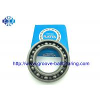 Buy cheap Open Type Iron Ball Bearings 6010 Low Vibration Parts For Rolling Shutter from wholesalers