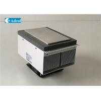 Buy cheap Thermoelectric Cooling Plate / Peltier Cooling Assembly Direct Voltage from wholesalers