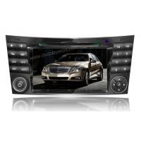 Buy cheap Mercedes Benz E Class W211 Car DVD GPS Navigation System product