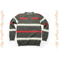 Buy cheap free sample hot selling !!cashmere sweater wool sweater design for baby boys fashion designer clothing from wholesalers