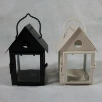 Buy cheap home decor 2016 garden lantern candle holder/hurricane candle holder/home decoration candle holder from wholesalers