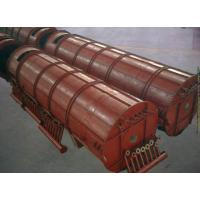 Buy cheap Industrial Coal Fired Thermal Oil Heater , Heating Oil Boiler High Efficiency product