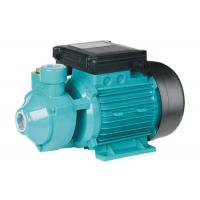 0.5HP 0.37KW Peripheral Vortex Clean Water Pump With Iron Cost Pump Body For Home