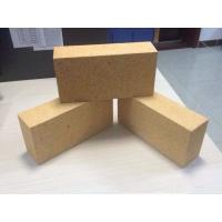 Buy cheap refractory alkaline resistant high alumina brick for high temperature kiln from wholesalers
