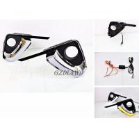 Buy cheap Waterproof 4x4 Driving Lights / Auto Toyota Fortuner Car Light Cover from wholesalers