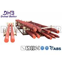Buy cheap Steam Boiler Low Loss Header , Boiler Header Manifold Power Plant Station Applied from wholesalers