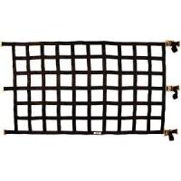 Buy cheap Buckled Truck / Jeep / Car Cargo Net , Polyester Luggage Cargo Net Any Color from wholesalers