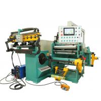 China LV foil winding machine with CE certification on sale