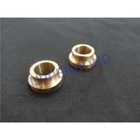 Buy cheap Tobacco Metallic Bracket Arm Bushing For PK Assembly from wholesalers