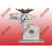 Buy cheap Quarter-Turn Electric Valve Actuator from wholesalers