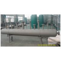 Buy cheap AAC Steam Spilt Device Hollow Concrete Block Manufacturing Equipment from wholesalers