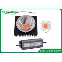 Buy cheap 150w Full Spectrum DIY Led Grow Light Kit 660nm with 90° Viewing Angle from wholesalers