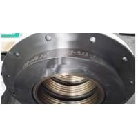 Buy cheap ASTM A322 type 4140 AISI 4140  with Inconel 625 Cladding Cladded Overlayed centrifugal compressor bearing journal from wholesalers