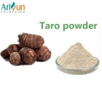 Buy cheap Taro Extract Organic Natural Vegetable Powder Food Supplement Flavor Vitamins Protein Include from wholesalers
