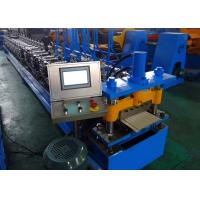 Buy cheap Mini Corrugated Wall Cladding Sheet Roll Forming Machine G550 Material Usage from wholesalers