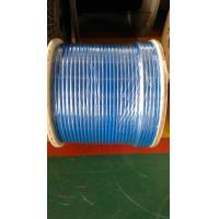 Quality Tunnel Mine Site Radio Leaky Feeder Cable VHF SLYWV 75 -10 Coaxial Cable for sale
