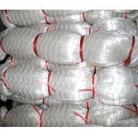 China Best strength fishing nets,silk nets,Germany Material,Stretching by Vacuum Capsule Machine on sale