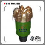 "Buy cheap 8 1/2"" pdc drill bit , api drill bit from wholesalers"
