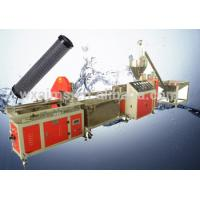 Buy cheap CTO Activated Carbon Filter Cartridge Machine/Carbon Block Making Machine/Extruders from wholesalers