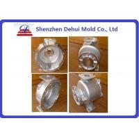 Buy cheap 304 Stainless Steel Casting Parts Pump Body Casting By Investment Casting from wholesalers
