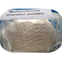 Buy cheap Raw Methandienone Dianabol Anabolic Steroids 72-63-9 For Building Muscle from wholesalers