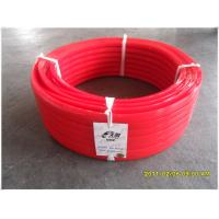 Buy cheap Wear Resistant Easy Connected , Can working at Low Temperature Rad PU V Belt Apply to Transmission from wholesalers