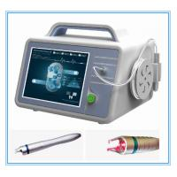 Buy cheap 2016 New technology 980nm diode laser for vascular spider vein removal beauty machine from wholesalers