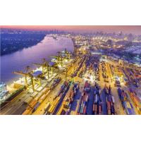 Buy cheap Safety Import Freight Forwarder Import Customs Broker ASTANA Destination from wholesalers