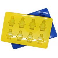 Buy cheap Portable Wear Resistant Silicone Ice Tray Molds Of Cute Robort Shaped from wholesalers