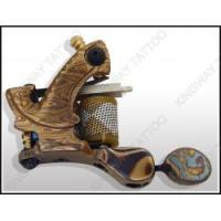 Buy cheap Damascus Tattoo Machines KW-M254 from wholesalers