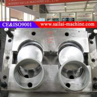 Buy cheap P20 Plastic Injection Mold Making / Plastic Pipe Fitting Mould Long Service Life from wholesalers
