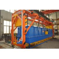 Buy cheap Quartz Glass tube Annealing Furnace from wholesalers