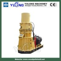 Buy cheap Horse alfalfa feed pellet mill machine from wholesalers
