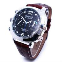 Buy cheap Watch Camera | 4GB waterproof watch Camera 1080P MINI DV DVR HD pc webcam function from wholesalers