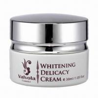 Buy cheap Whitening Delicacy Cream with High Efficiency Essence from wholesalers